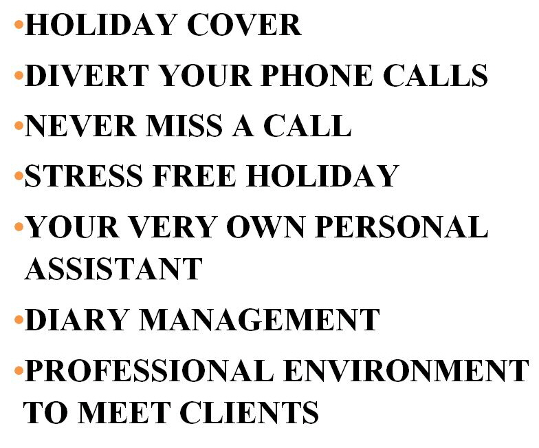 holiday cover manage calls call handling maternity cover telephone divert calls business PA  whilst on holiday  personal assistant email management handling dont miss out on your calls when on holiday  reconciliation bookkeeping Medway Rochester Chatham Rainham holiday cover temping temp accounts ledgers secretary pa personal assistant how do i find a temp ledger strood kent doing my bookkeeping admin administration temporary staff AJAX Property Management Bookkeeping & Secretarial Services going on holiday need a temp holiday cover sick cover maternity leave cover